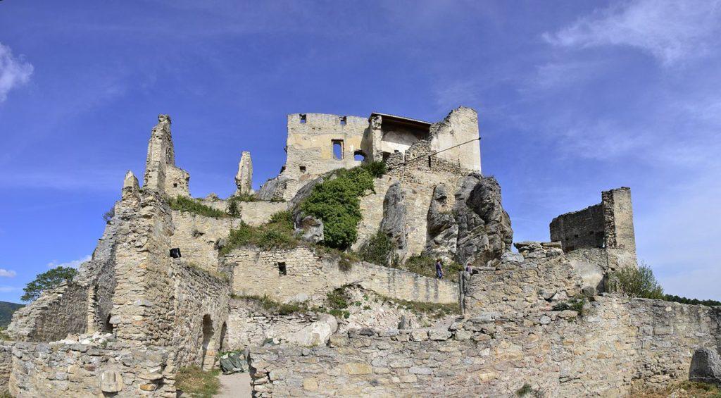 Duernstein Castle